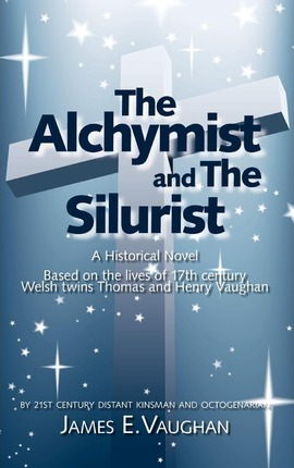 The Alchymist and the Silurist Cover Image