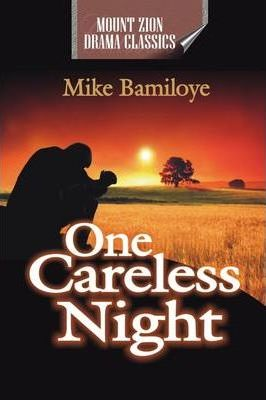 One Careless Night Cover Image