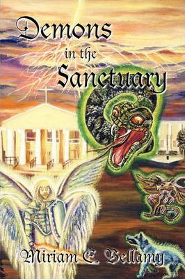 Demons in the Sanctuary Cover Image