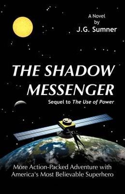 The Shadow Messenger Cover Image
