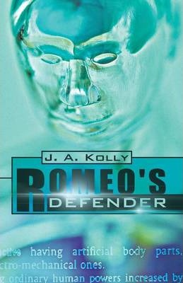 Romeo's Defender Cover Image