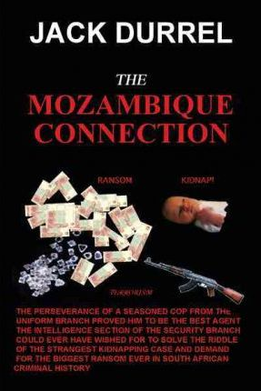 The Mozambique Connection Cover Image
