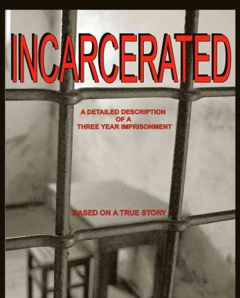Incarcerated Cover Image