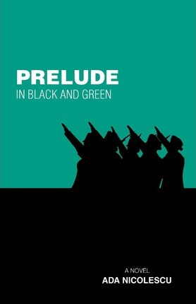 Prelude in Black and Green Cover Image