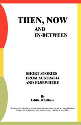 Then, Now, and in Between Cover Image