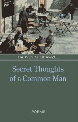 Secret Thoughts of a Common Man Cover Image