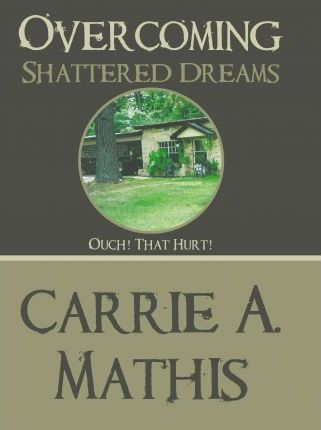 Overcoming Shattered Dreams Cover Image