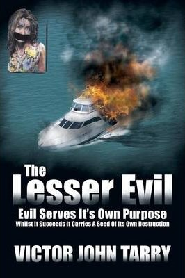 The Lesser Evil Cover Image