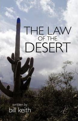 The Law of the Desert Cover Image