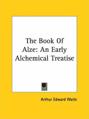 The Book of Alze