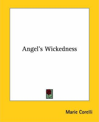 Angel's Wickedness Cover Image