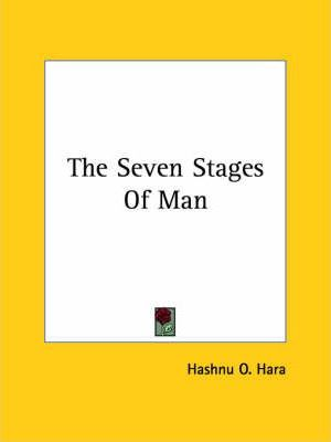 stages of man