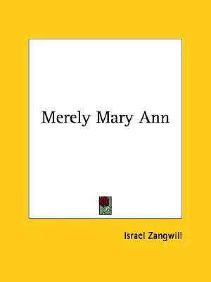 Merely Mary Ann Cover Image