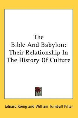 The Bible and Babylon