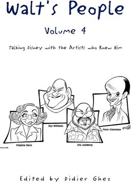 Walt's People - Volume 4