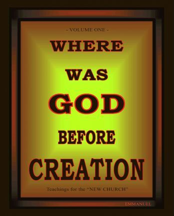 Where Was God Before Creation