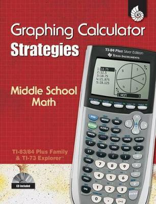 Graphing Calculator Strategies : Middle School Math