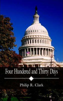 four hundred and thirty days