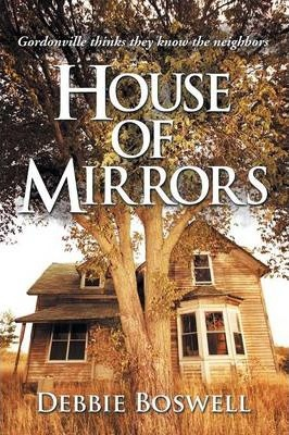 House of Mirrors Cover Image