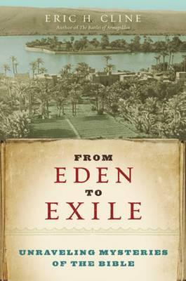 From Eden to Exile : Unravelling Mysteries of the Bible