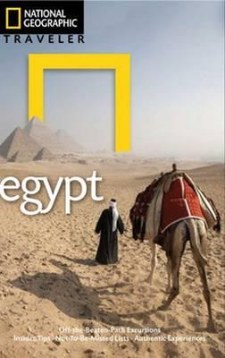 National Geographic Traveler Egypt, 3rd Edition