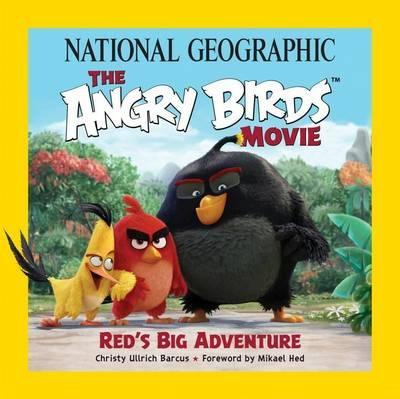 The Angry Birds Movie : Red's Big Adventure