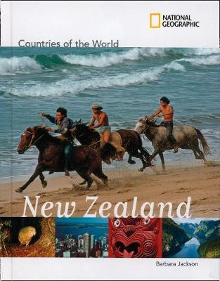 Countries of The World New Zealand