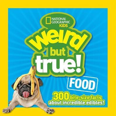 Weird Food Book 11