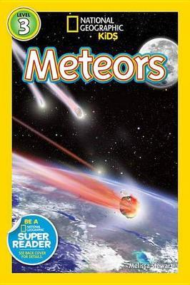 Nat Geo Readers Meteors Level 2