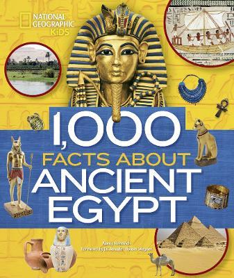 1,000 Facts About Ancient Egypt