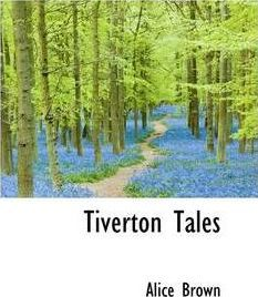 Tiverton Tales Cover Image