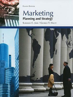 Marketing : Planning and Strategy