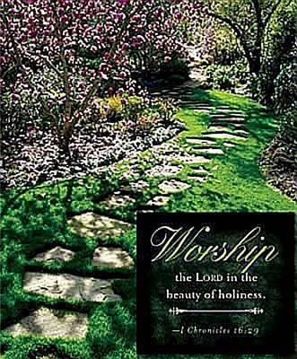 Garden Path Spring Bulletin 2012, Large Size (Package of 50)