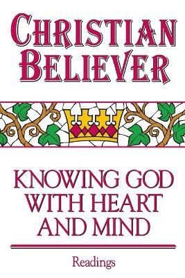 Christian Believer Book of Readings