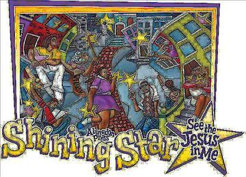 Shining Star Recipe Guide  See the Jesus in Me!