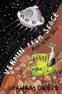 Vermin from Space Cover Image
