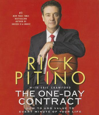 The One-Day Contract