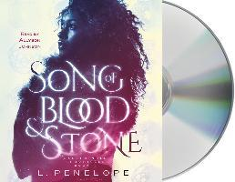 Song of Blood & Stone  Earthsinger Chronicles, Book One