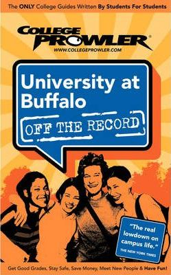 University at Buffalo (College Prowler Guide)