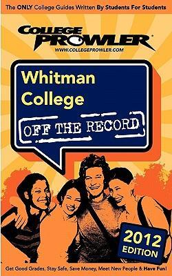 Whitman College 2012  Off the Record