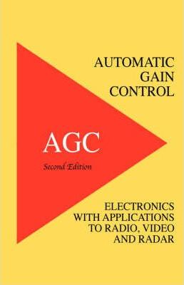 Automatic Gain Control - Agc Electronics with Radio, Video