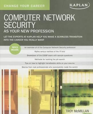 Computer Network Security as Your New Profession