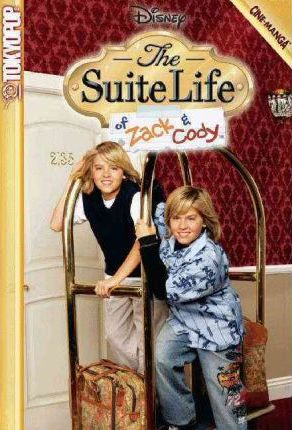 Suite Life of Zack and Cody Scholastic Edition
