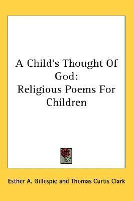A Child's Thought of God