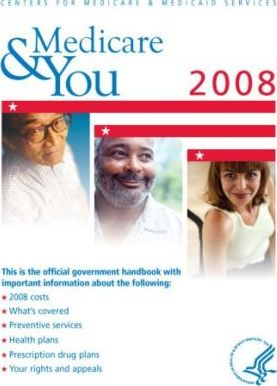 Medicare and You 2008