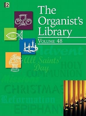The Organist's Library, Vol. 48