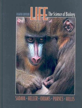 Life The Science Of Biology Ebook