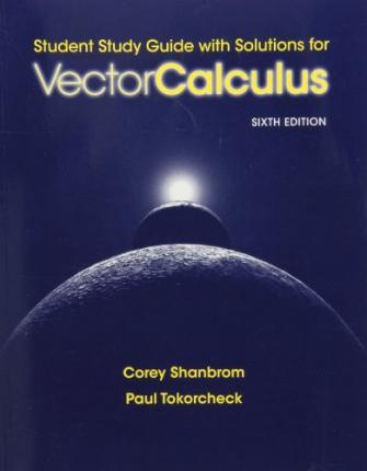 vector calculus tp and solutions manual university jerrold e rh bookdepository com vector calculus solutions manual pdf vector calculus solutions manual pdf