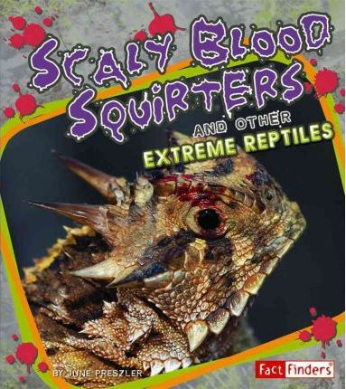 Scaly Blood Squirters