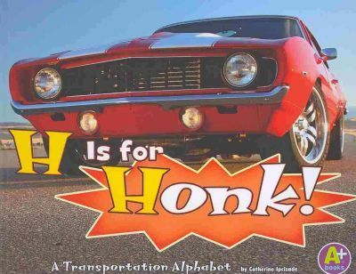H Is for Honk